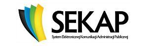 SEKAP - System Elektronicznej Komunikacji Administracji Publicznej